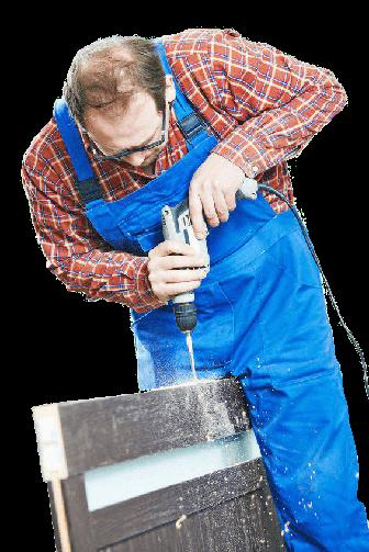 Schlüsseldienst Gelsenkirchen repariert defekte Türen und Fenster sowie jegliche Zusatzsicherungen